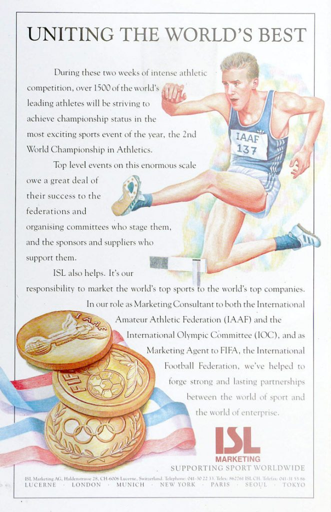 ISL marketing illustration