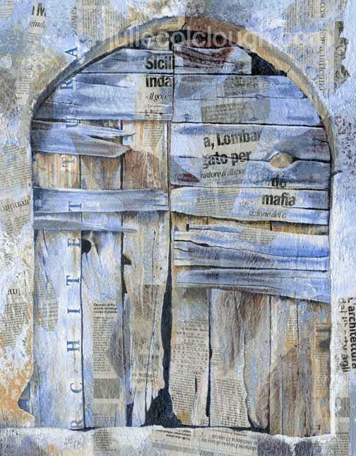 Italian Door Series