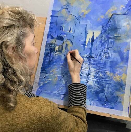 Julie Colclough
